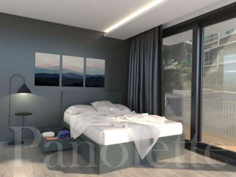 Storac Bed Frame